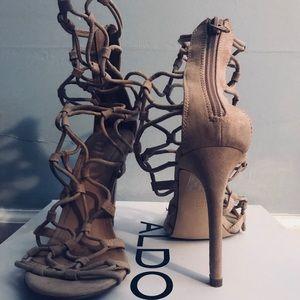 Aldo Caldari Heels
